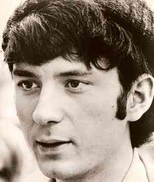 Birth of Rock & Roll: Michael Nesmith
