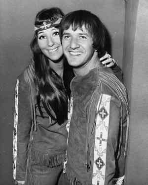 Birth of Rock and Roll: Sonny and Cher