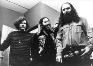 Birth of Rock & Roll: The Fugs