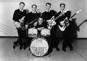 Birth of Rock & Roll: The Tornadoes