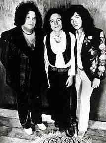 Birth of Rock & Roll: West, Bruce & Laing