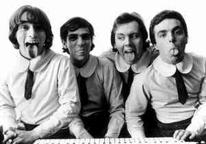 Birth of Rock & Roll: Young Rascals